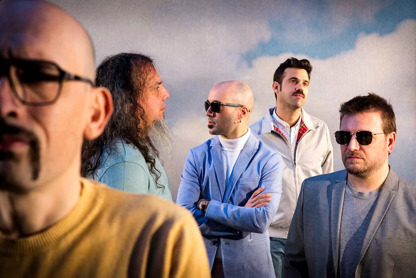 Fundación Tony Manero estrenan vídeo y disco hoy