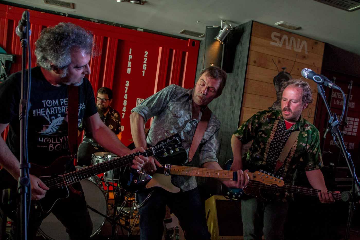 La 9ª edición del WOP Festival presenta 12 actuaciones en Euskaduna