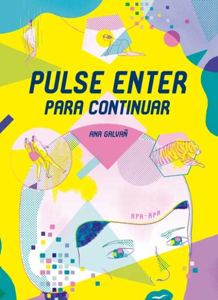 Pulse Enter Ana Galvan