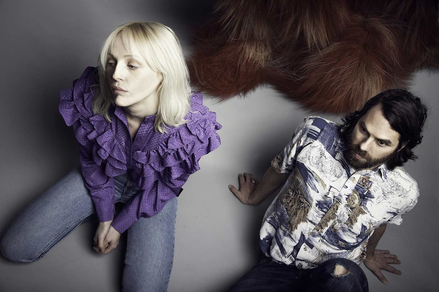 LUMP (Laura Marling + Mike Lindsay) anuncian su debut