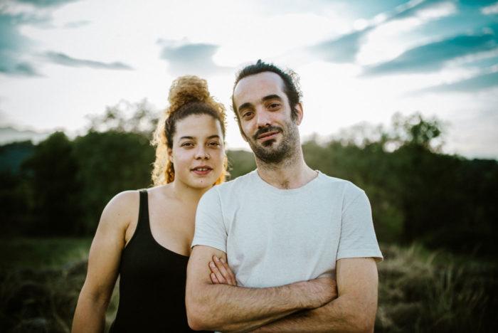 Marcel Lázara i Júlia Arrey Jan Riera 2018