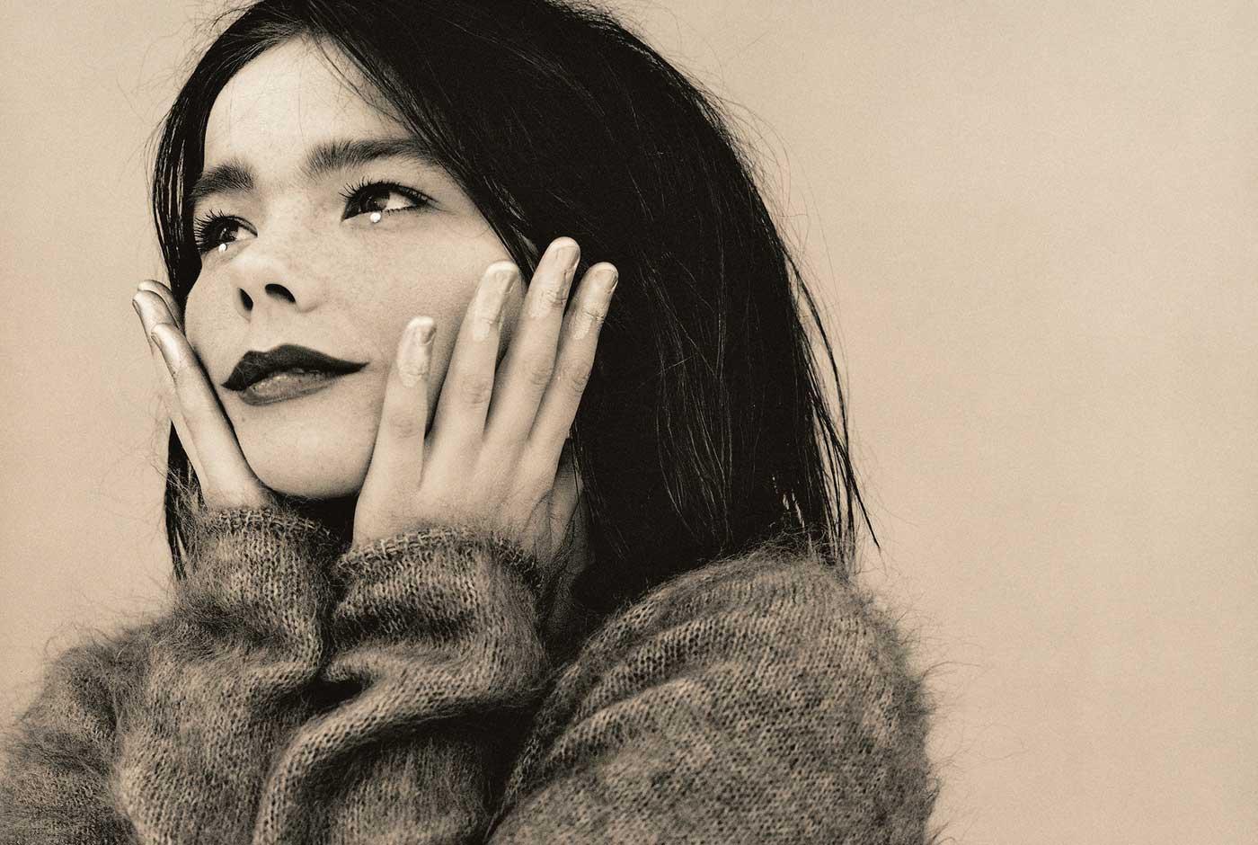 """Björk: veinticinco años de """"Debut"""""""