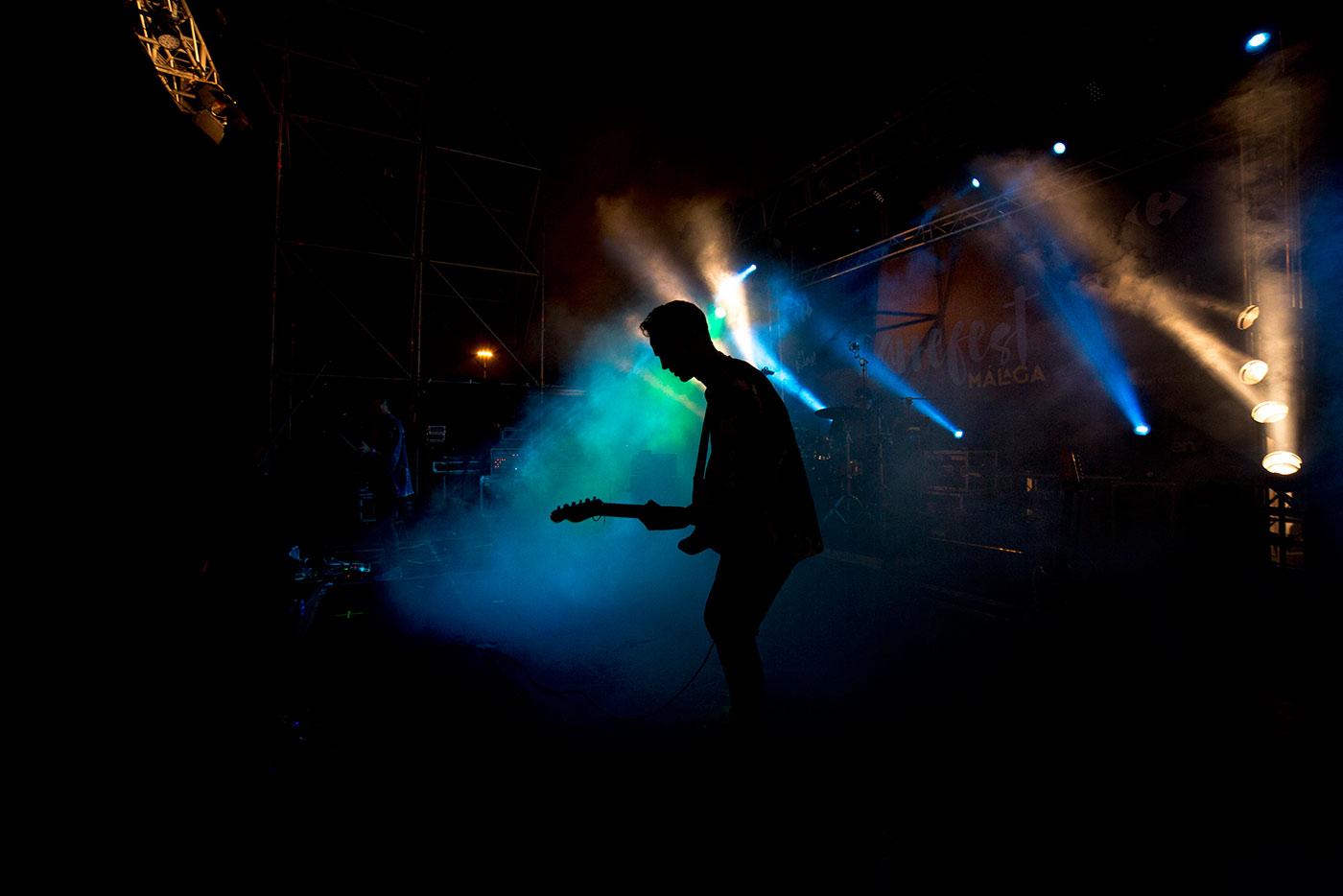 Carrefest Music Talent busca nuevos talentos emergentes
