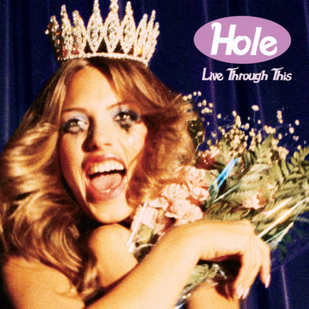 Hole CD