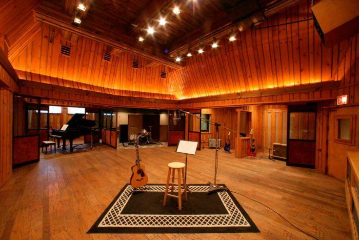 Estudios Power Station