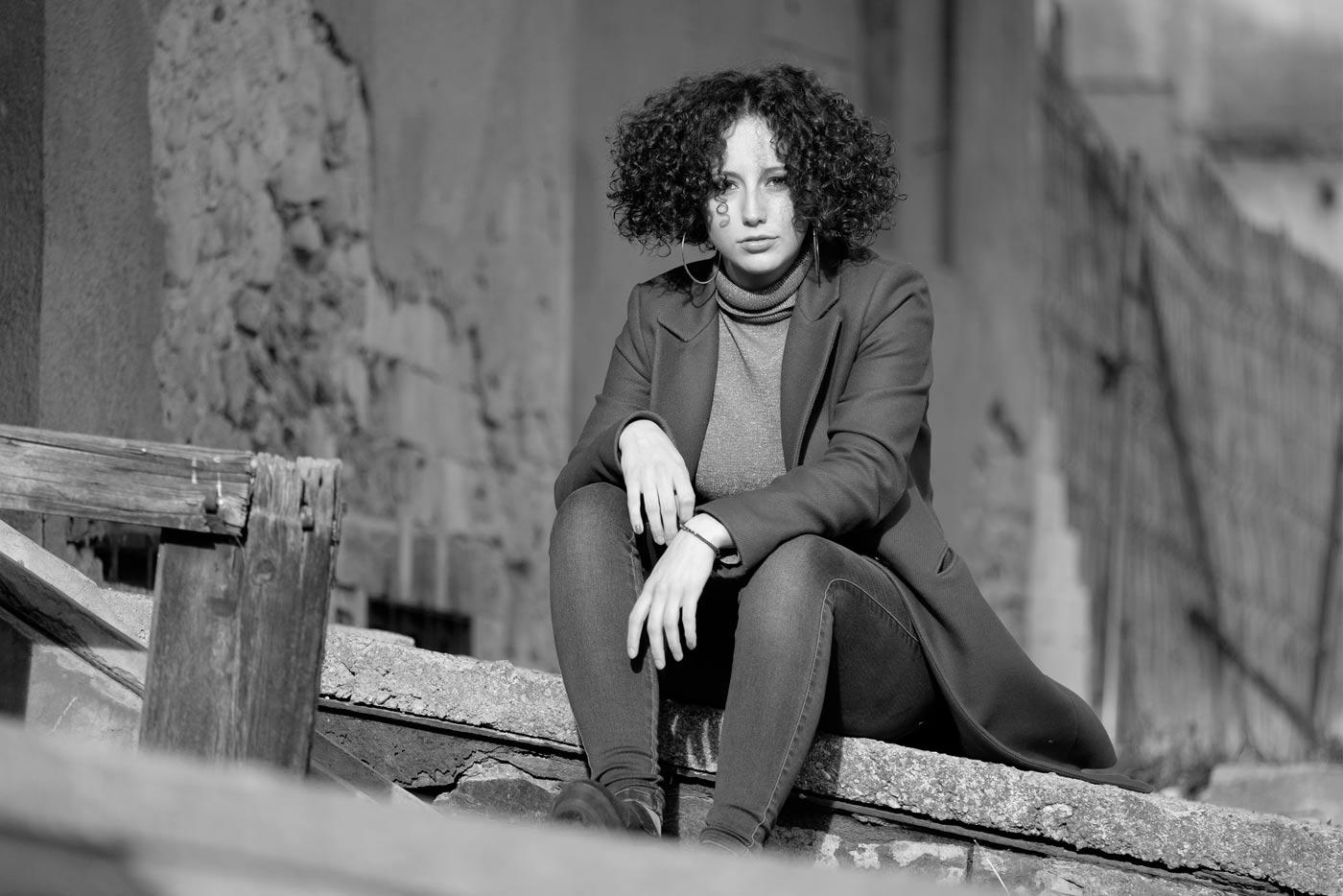 """Estrenamos """"I'm sorry"""", el nuevo vídeo de Paula Valls"""