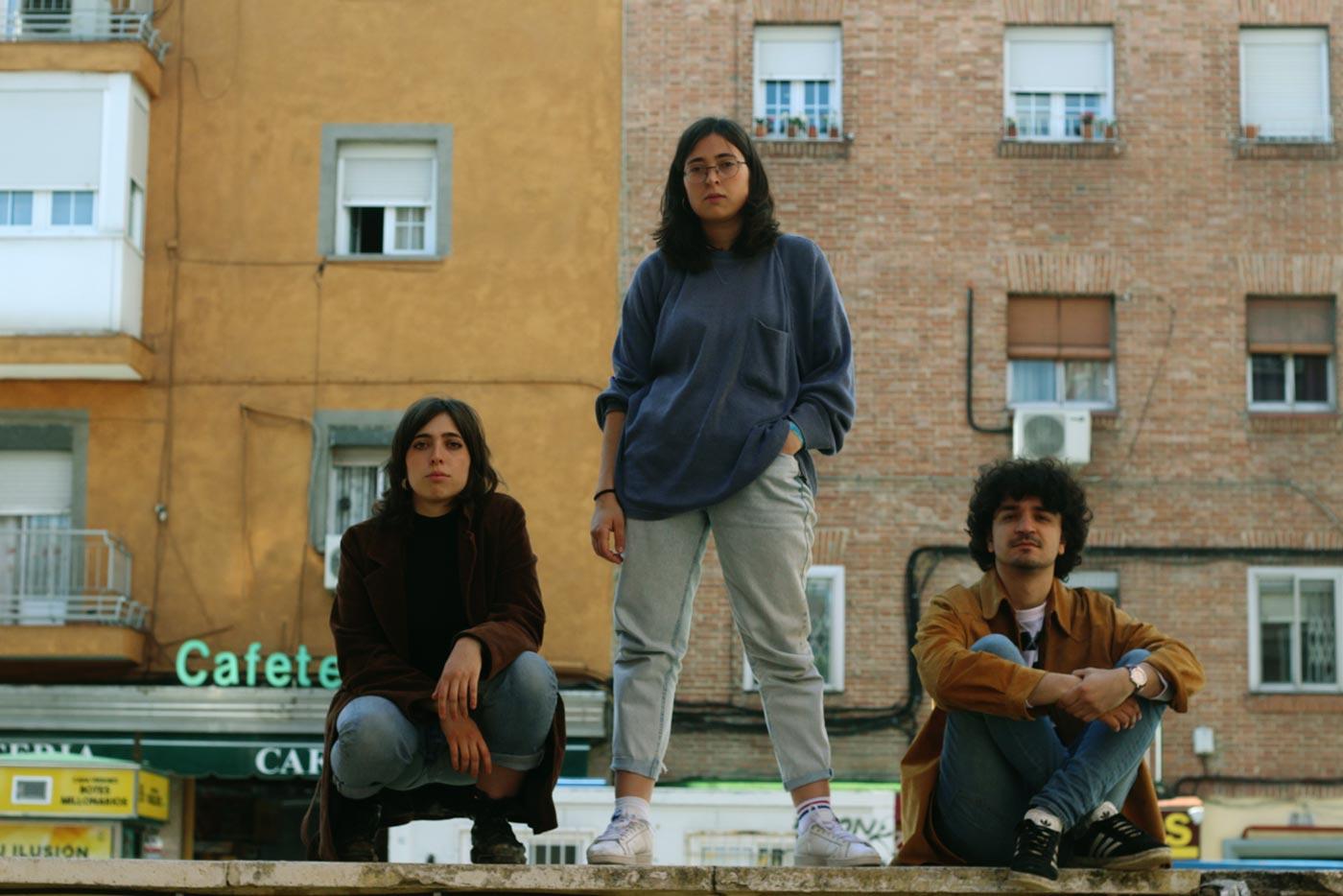 """Estrenamos """"Los Noventa"""", el nuevo single y videoclip de Repion"""