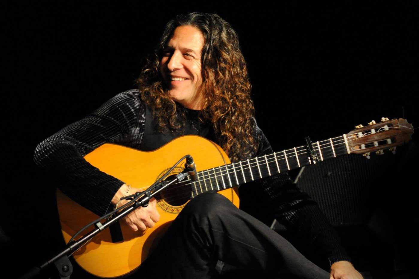 Flamenco On fire vuelve a Pamplona en agosto cargado de actuaciones
