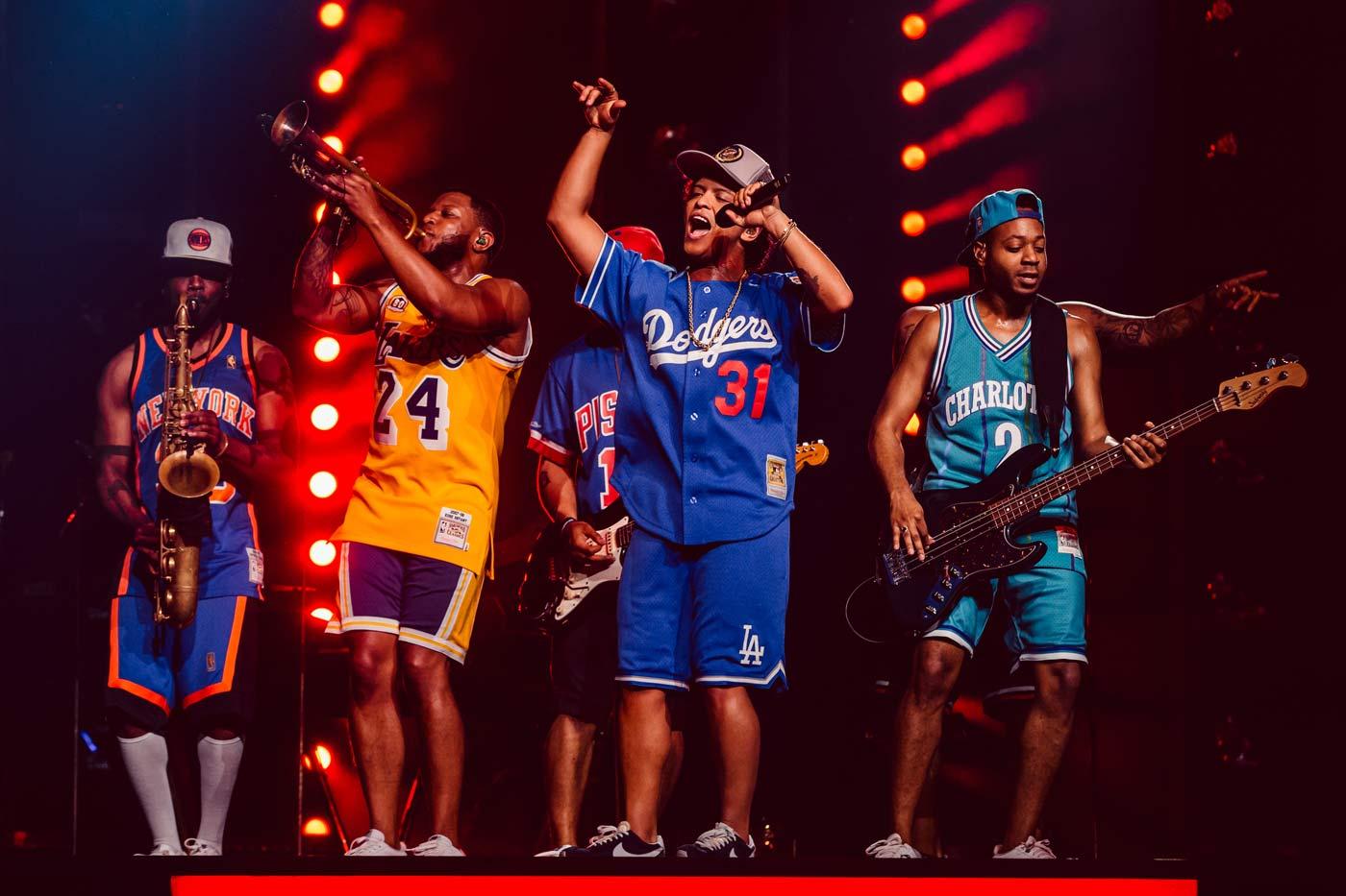 El sector de la música en directo sale triunfante de 2018