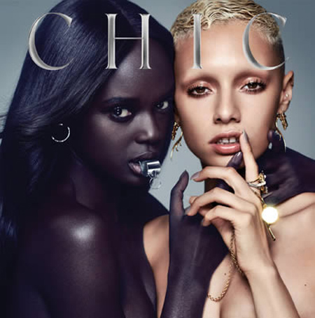 chic its about time