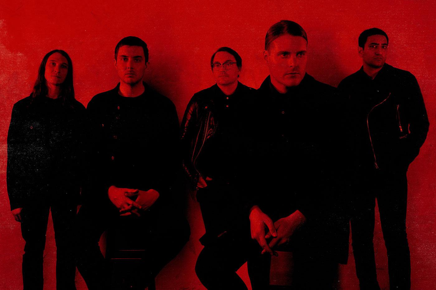Deafheaven lanzan el segundo adelanto de su nuevo disco