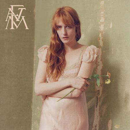 Florence High As Hope CD