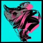 Gorillaz The Now Now 2018 portada