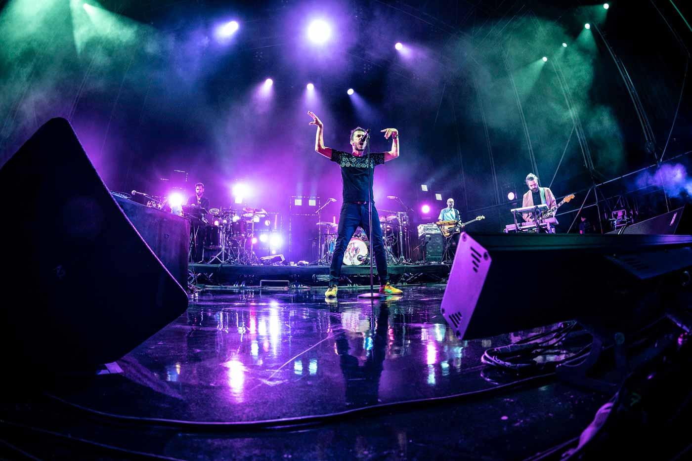 Vetusta Morla añaden tres conciertos a su fin de gira