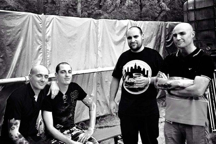 Tropical Riot Live Sessions respalda a la escena punk-rock en Catalunya