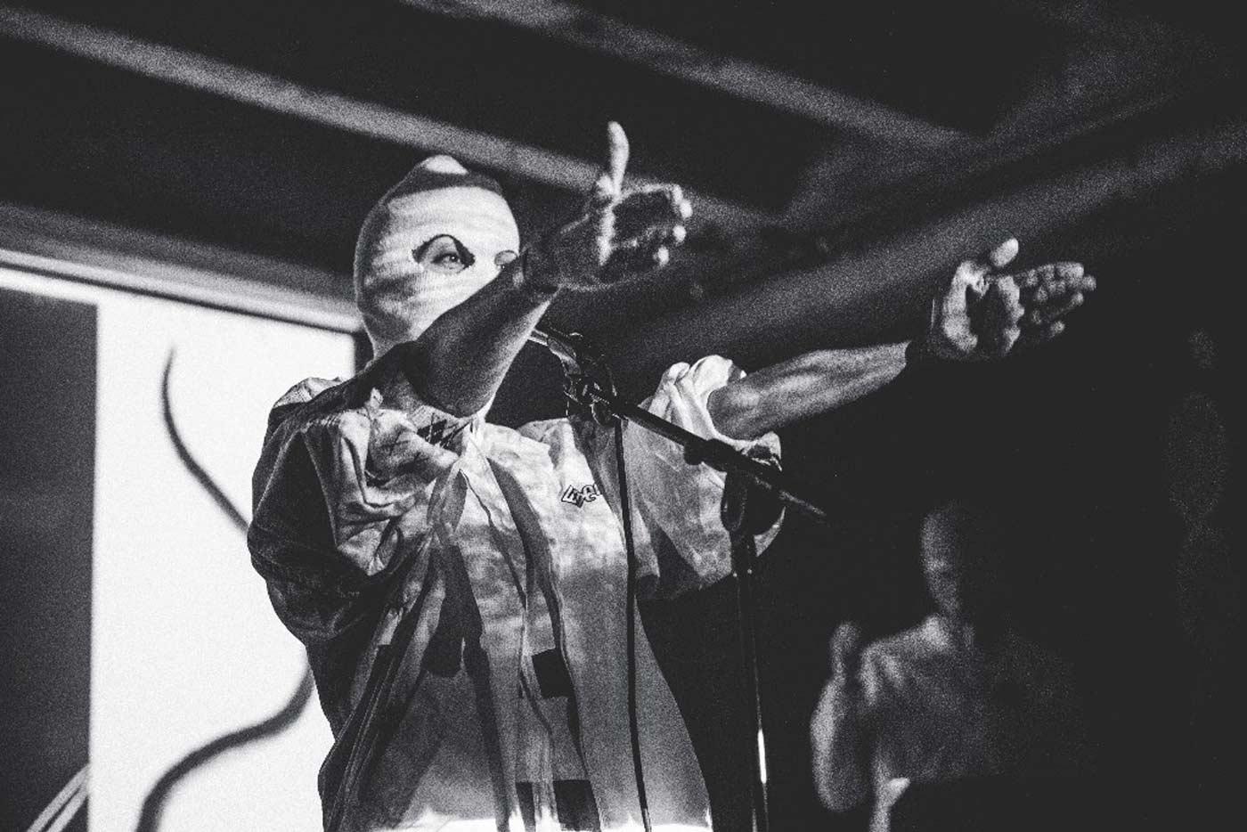 Pussy Riot encabezan la última tanda de nombres del Donostia Festibala