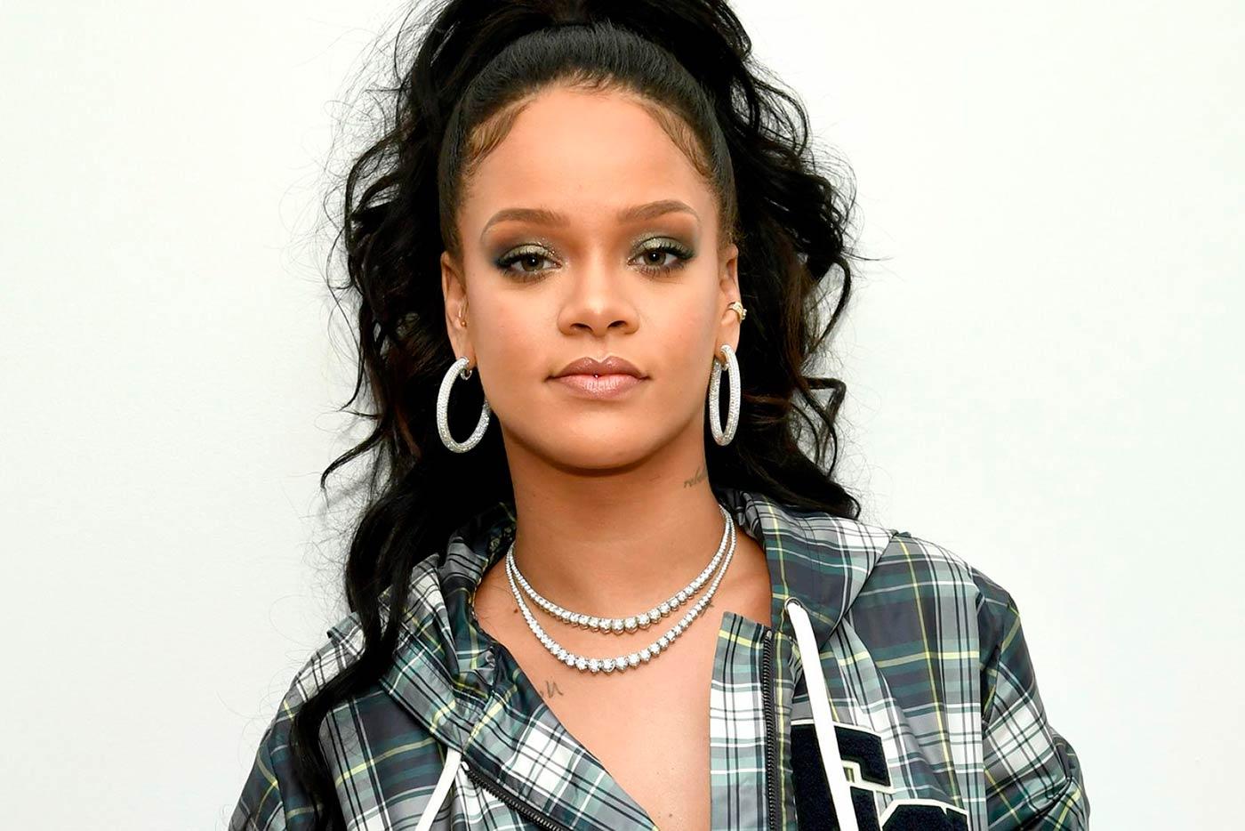 """Rihanna colabora con PARTYNEXTDOOR en """"Believe It"""""""