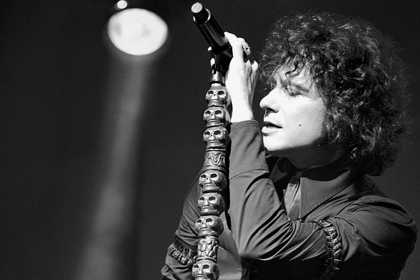 "Bunbury compartirá el documental ""El camino más largo"" de forma gratuita"