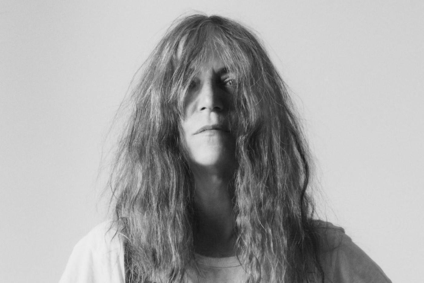 Patti Smith anuncia fechas en Barcelona y Madrid