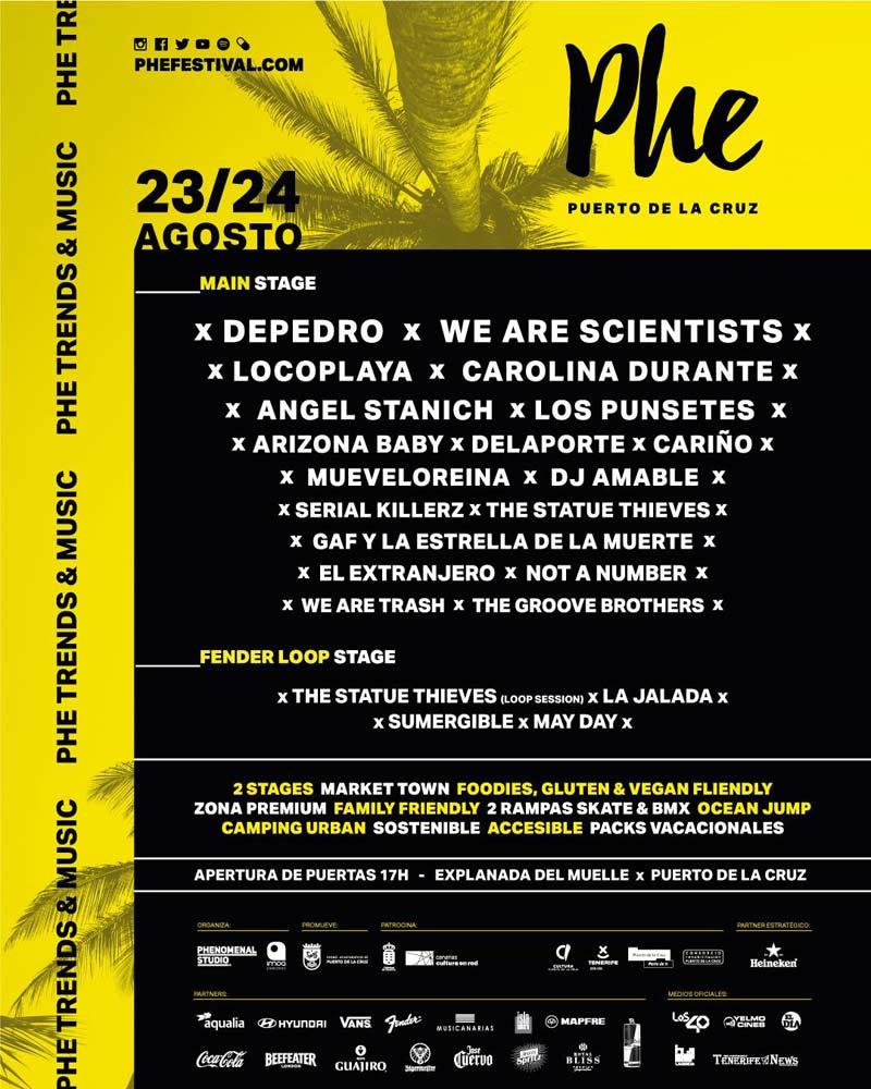 phe festival