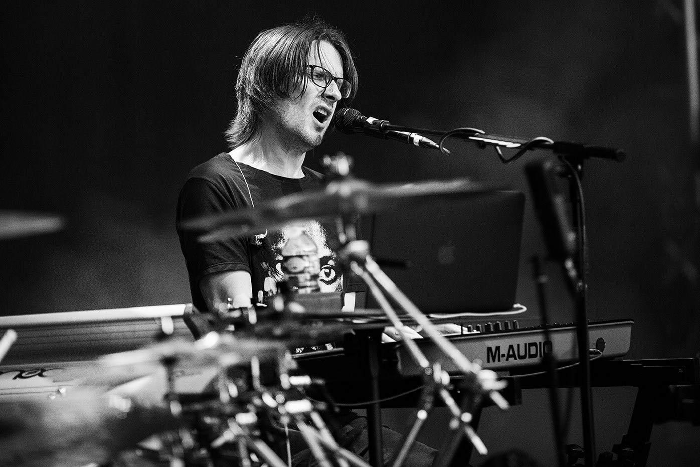Steven Wilson anuncia nuevos conciertos en Madrid y Barcelona