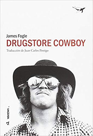 Drugstore Cowboy Libro