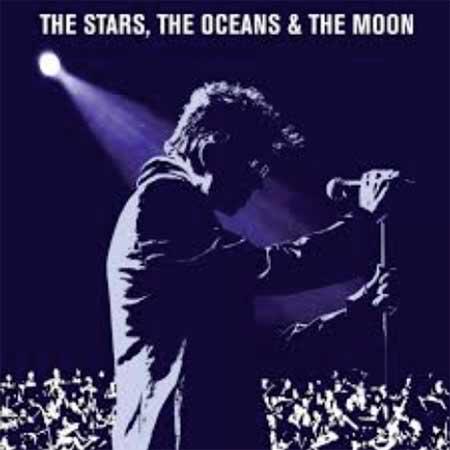The Stars, The Ocean & The Moon
