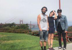 Wild Animals West Coast Tour