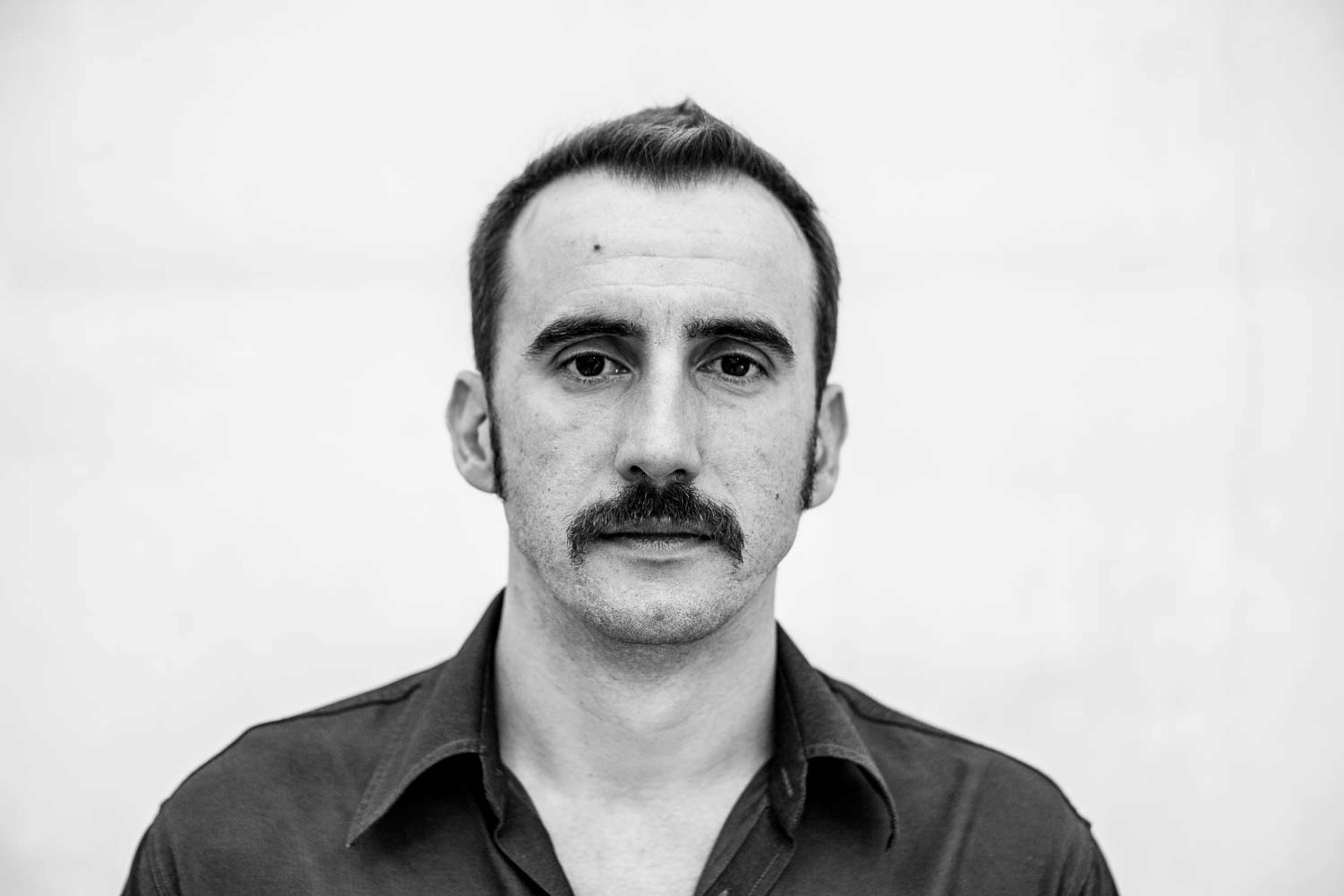 Pablo Und Destruktion presenta su primera novela