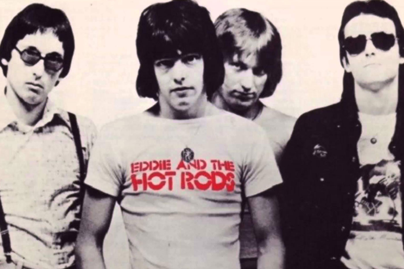 Retrovisor: Eddie And The Hot Rods