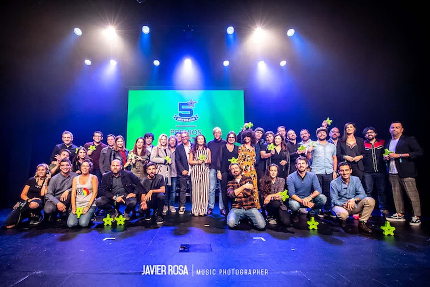 Vuelven los Premios Fest: abierta la inscripción de festivales