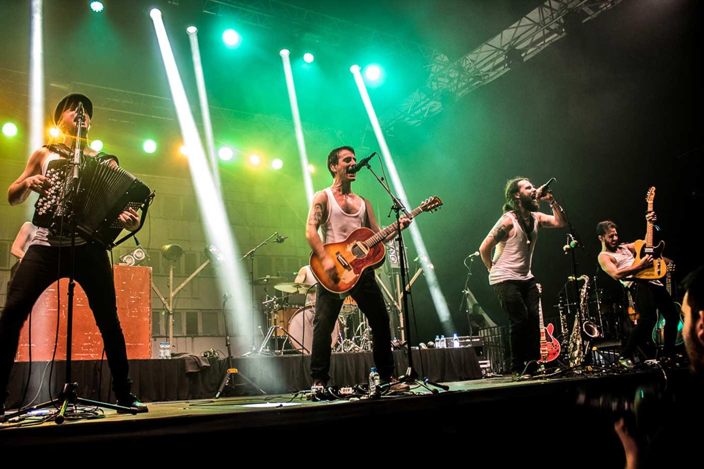 Getxo Sound Fest anuncia las fechas de su segunda edición