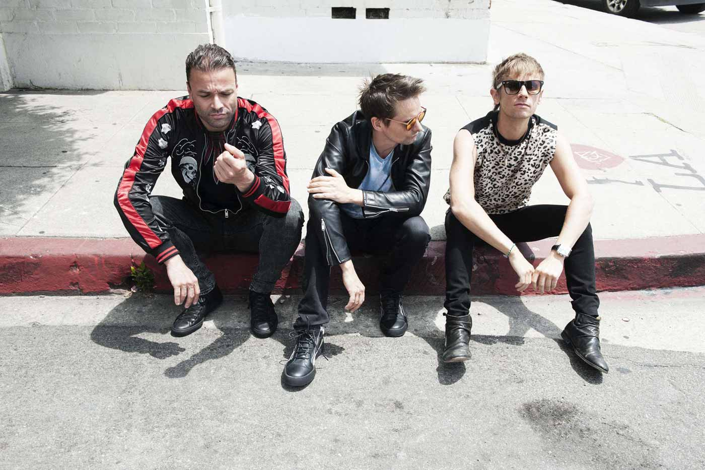 "Muse celebran el 20 aniversario de su debut con ""Origin of Muse"""