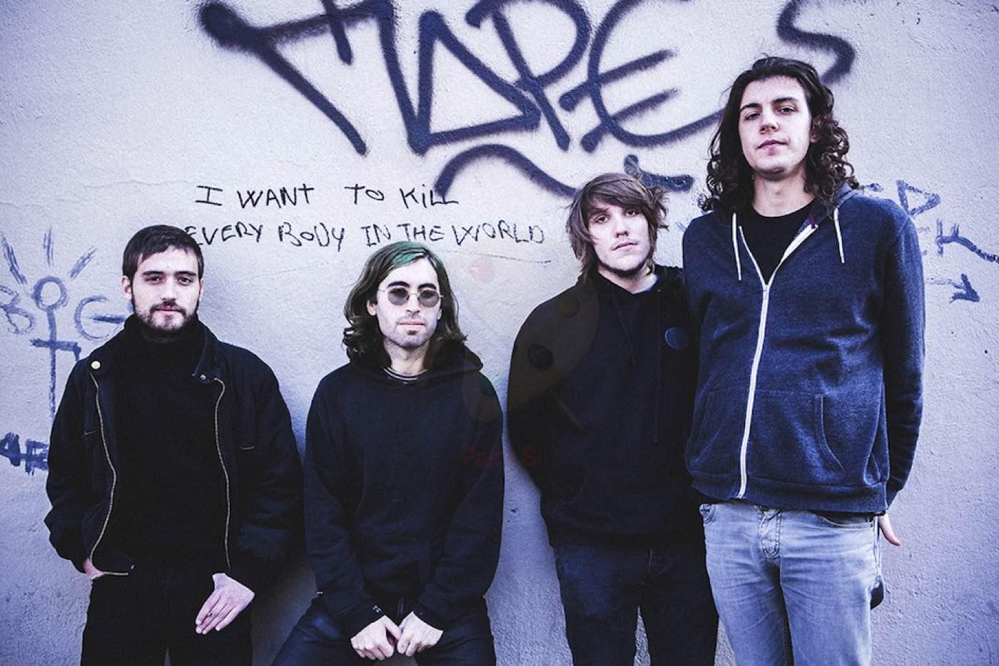 Power Burkas lanzan el primer single de su segundo LP