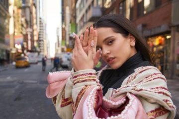 rosalía new york red bull music 2018