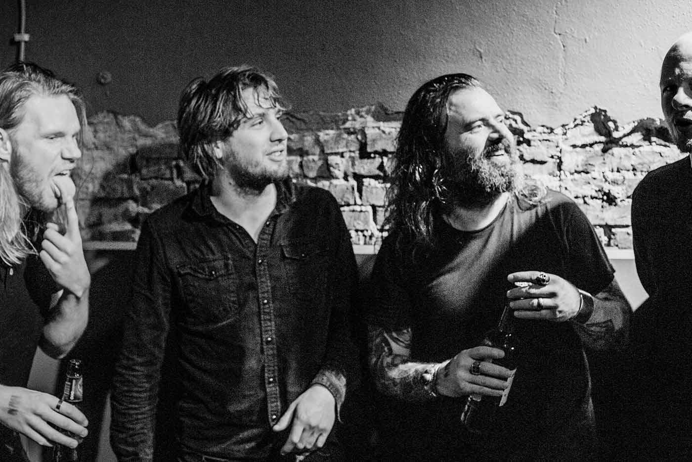 ¡PENDEJO! arranca gira española para presentar su nuevo disco