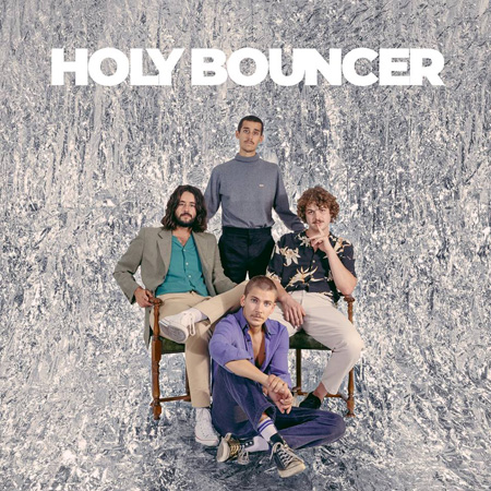 Holy Bouncer