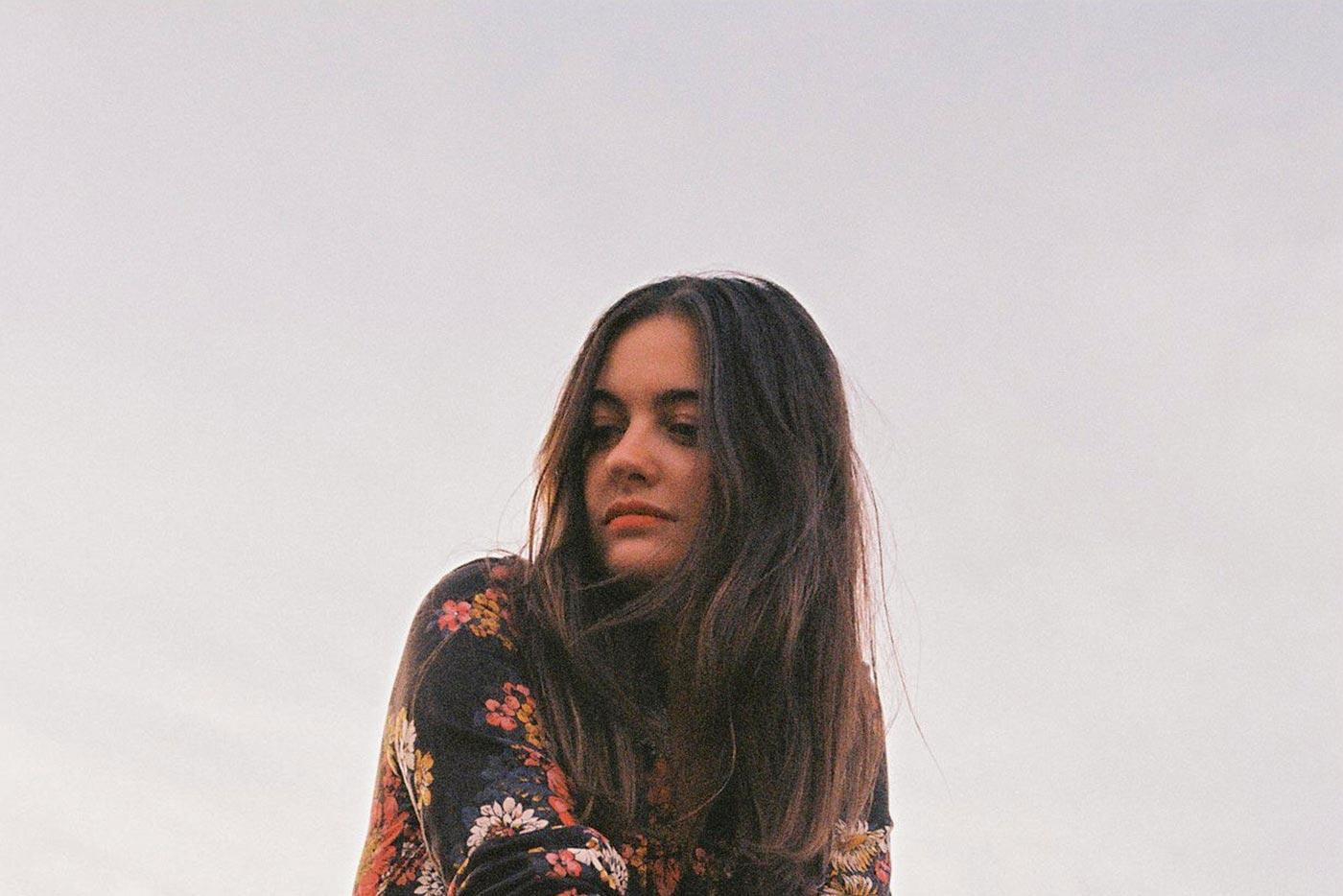 Estrenamos en exclusiva el nuevo single de Marta Andrés