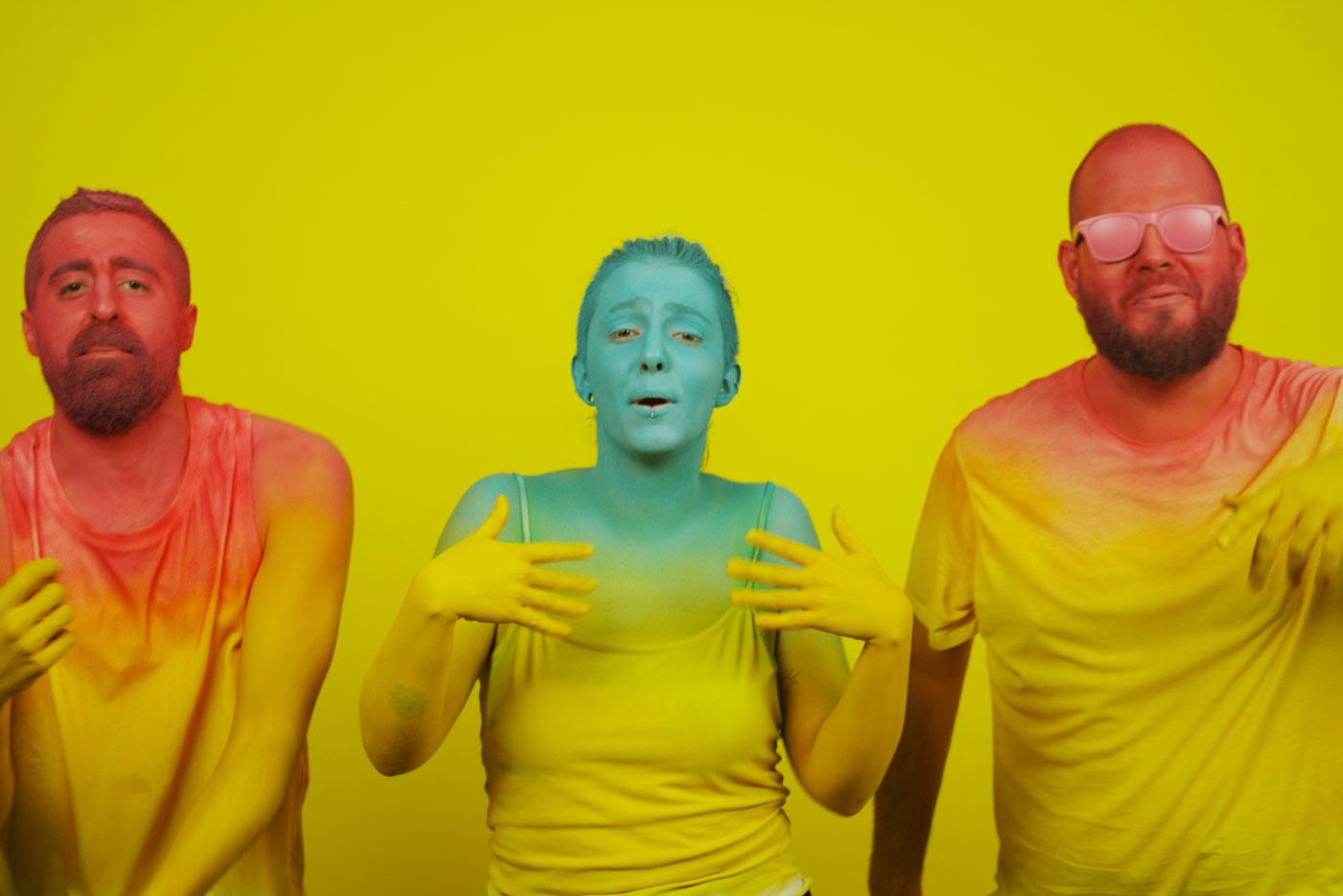 """La Fúmiga estrenan la canción y el videoclip de """"Primera Conjugació"""""""