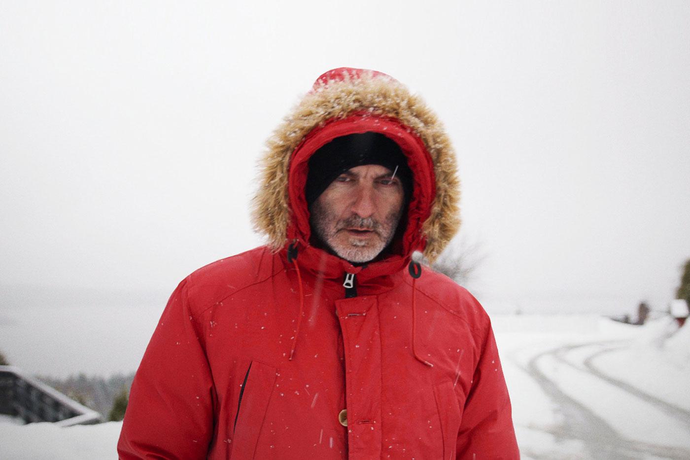 Jorge Martí (La Habitación Roja) nos habla del documental In The Middle of Norway