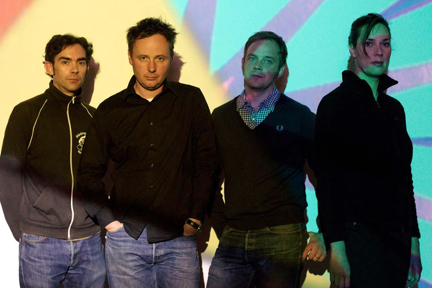 Stereolab anuncian su regreso