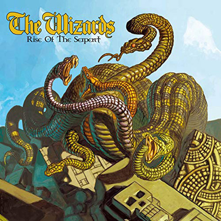 the wizards rise of the serpent