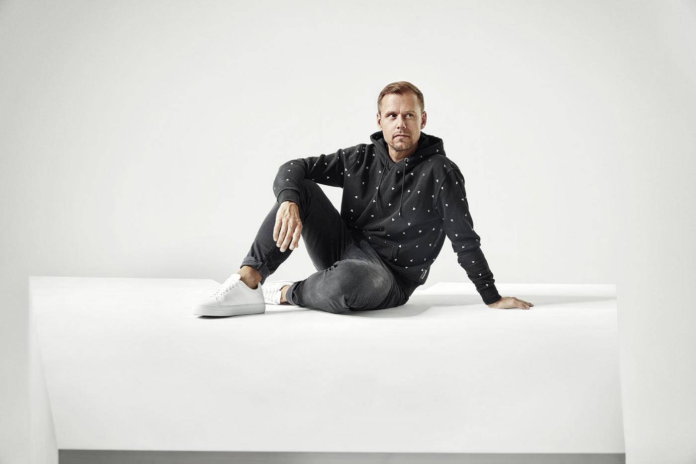 Armin Van Buuren confirma el cartel de A State Of Trance Madrid