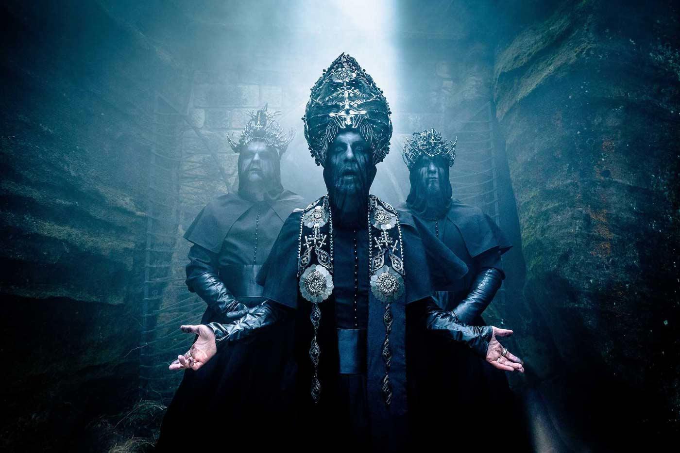 Behemoth encabezan las nuevas confirmaciones del Doctor Music Festival