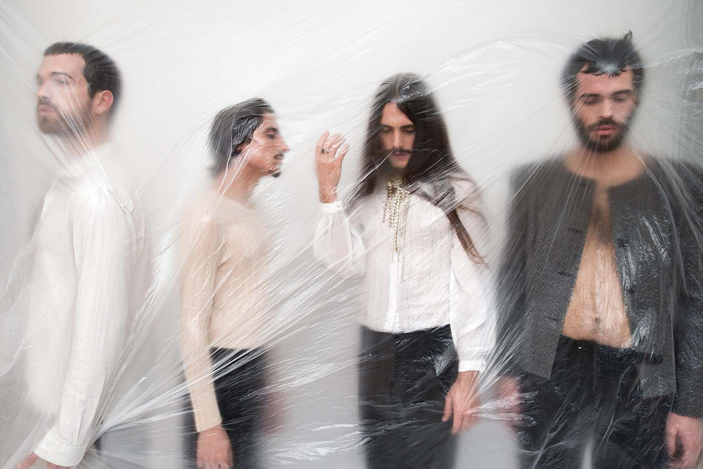 Estrenamos el nuevo single de Ljubliana & The Seawolf