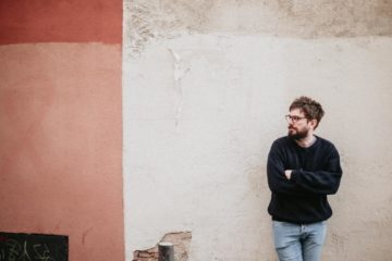 Pau Vallvé entrevista