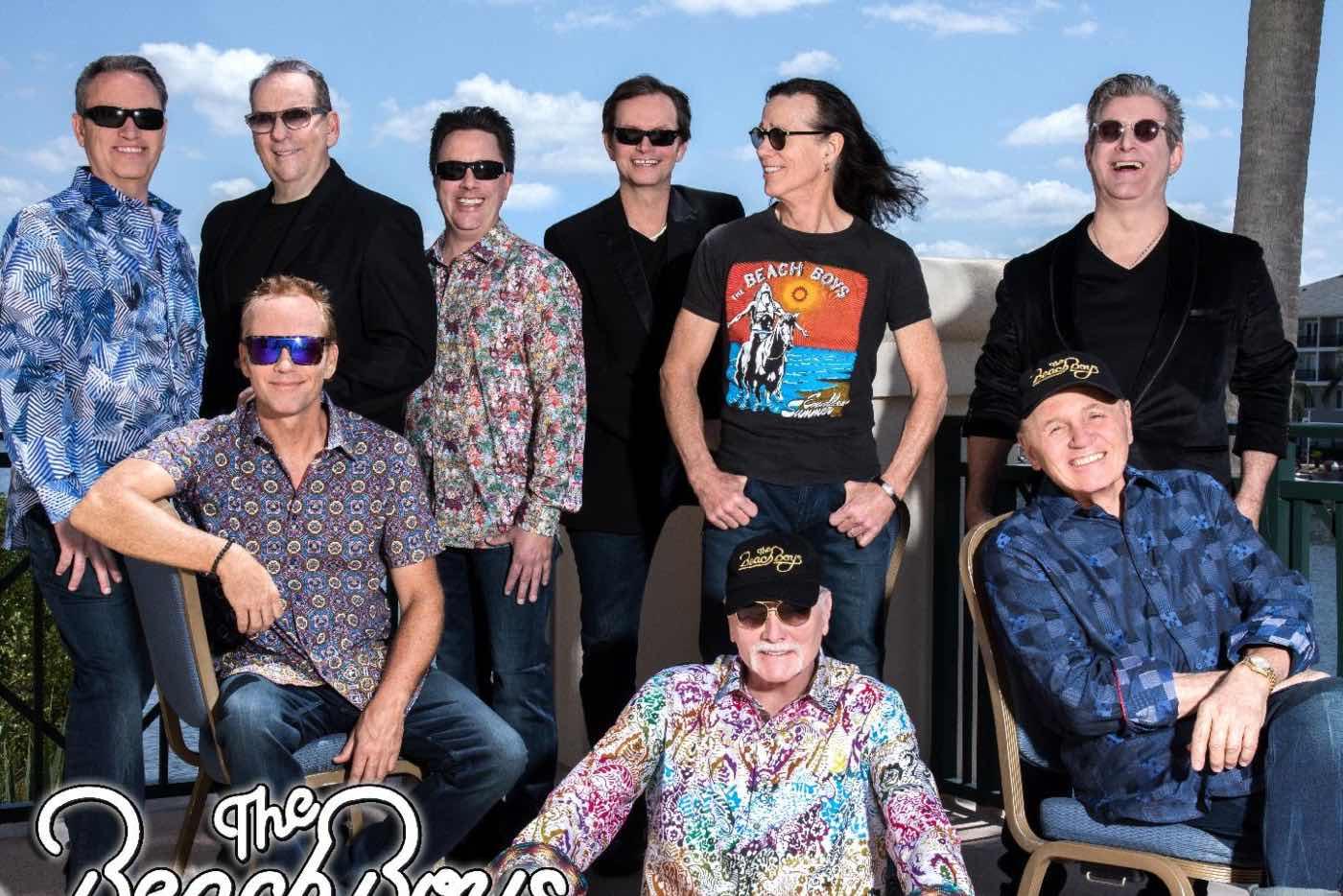 The Beach Boys, nuevos confirmados en el BBK Music Legends