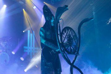 Behemoth concierto