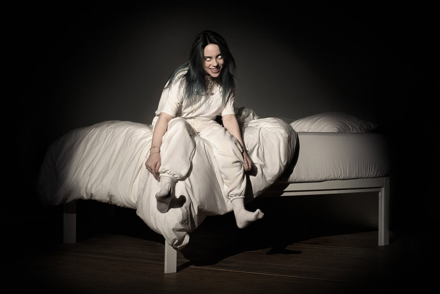 Billie Eilish anuncia su álbum debut