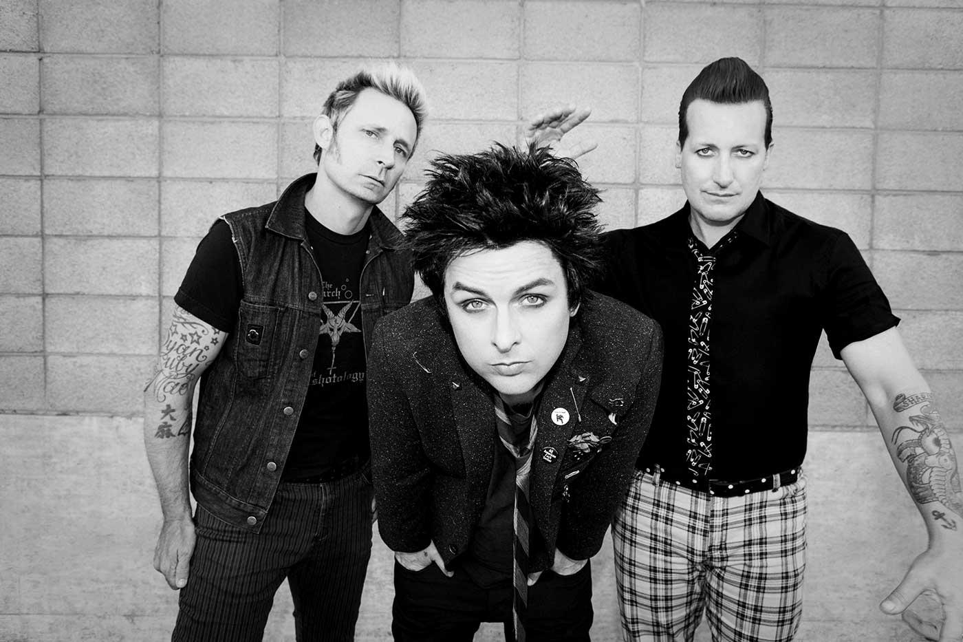 """Especial Green Day: """"Dookie"""", un caso perdido"""